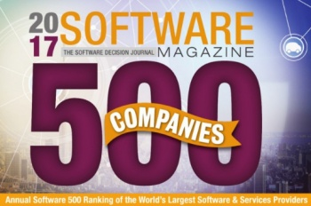 SimbirSoft company to rank in Software 500 annual rating