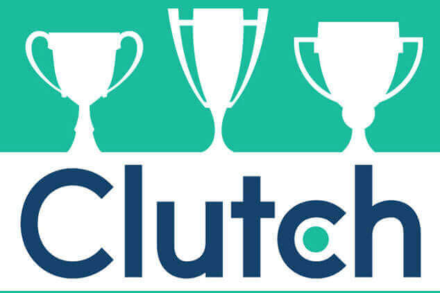 Best Eastern European developers rankings of Clutch.co