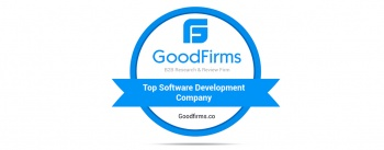 SimbirSoft Featured Among the Top Software Development Companies in Massachusetts at GoodFirms