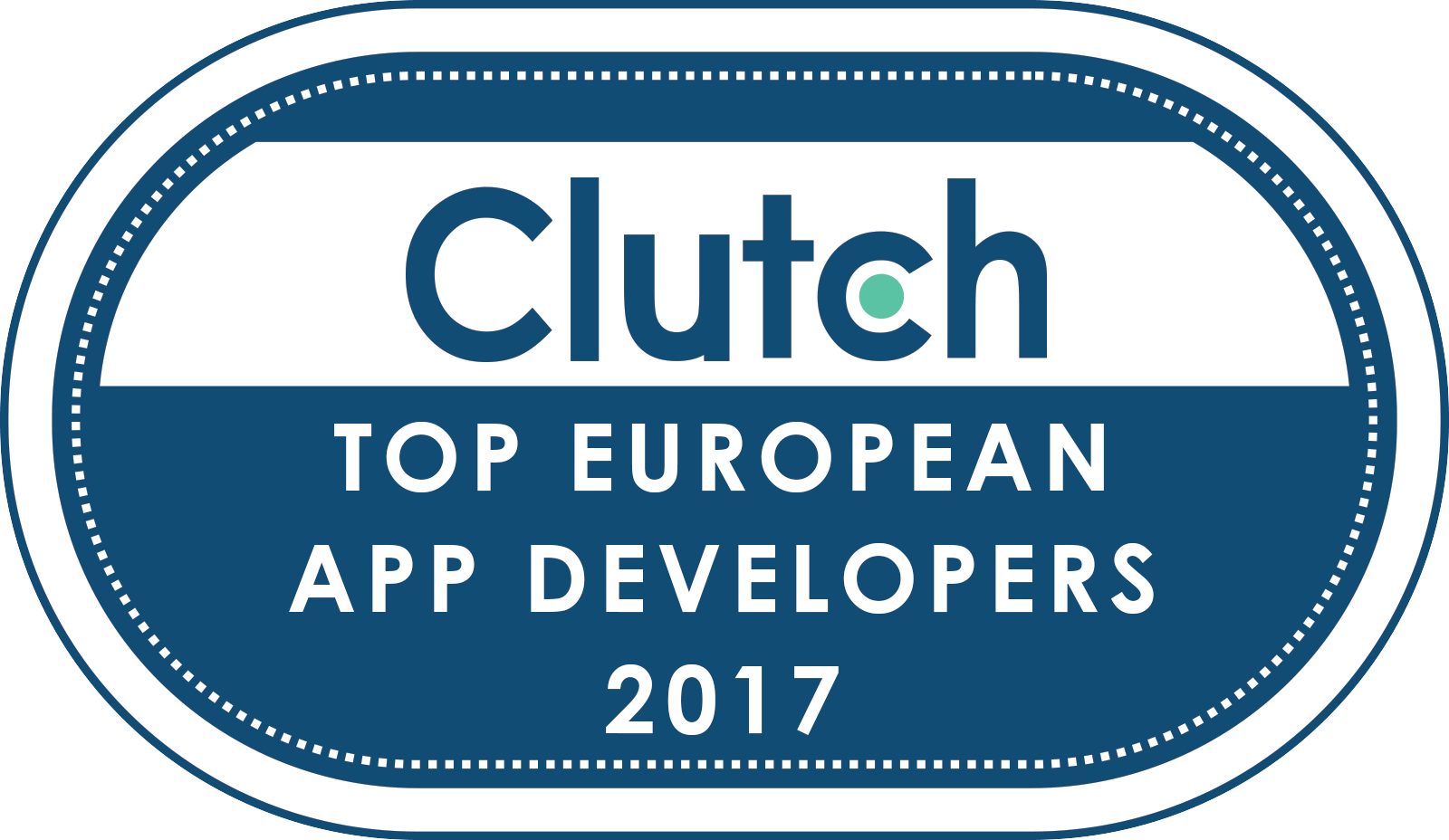 SimbirSoft is in Top European App Developers 2017