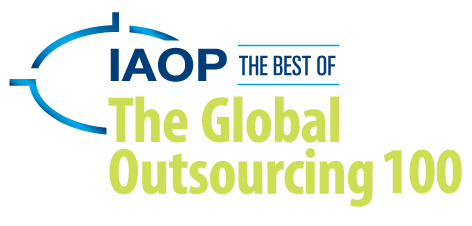 SimbirSoft Has Been Included to IAOP's TOP 100 Global Outsourcing Companies